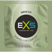 EXS Snug Fit condoms