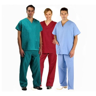 Medical Scrub Suits