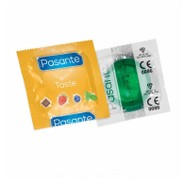 Pasante Mint Tingle Flavoured Condoms