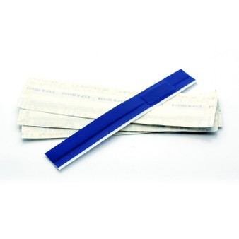 Blue Detectable Plasters (100)