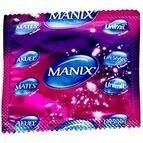Mates by Manix Orgazmaz EXTREME Ribbed & Dotted Condoms