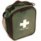 BSI Travel Bag First Aid Kit