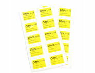 100mg BP Citric Acid Sachets - 10 sachet pack
