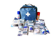 Sports Training First Aid Kit (QF3800)