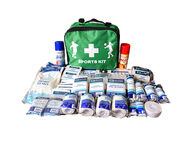 Elite Touchline Sports First Aid Kit (QF3803)