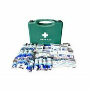 HSE 1 - 50 Person First Aid Kit (QF1150)