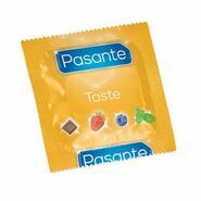 Pasante Flavoured Condoms