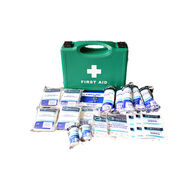 HSE 1 - 10 Person First Aid Kit (QF1110)