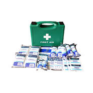 HSE Catering First Aid Kit 1-10 Person (QF1210)