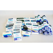 HSA 11-25 Person First Aid Kit Refill (QF1625R)