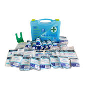 BSI Small Catering Premium First Aid Kit (QF2211)
