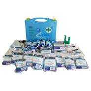 BSI Medium Catering Premium First Aid Kit (QF2221)