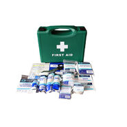 BSI First Aid Kit Travel Kit In Box (QF2501)