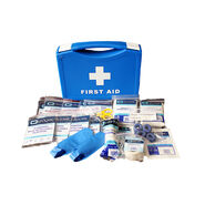 Catering Plus First Aid Kit (QF3000)
