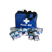 Emergency Grab Bag First Aid Kit (QF4001)