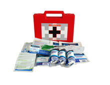 Small Burns First Aid Kit (QF1301)