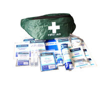 Bumbag First Aid Kit (QF1502)
