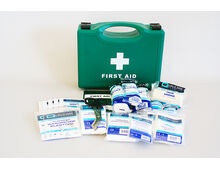 HSA Travel First Aid Kit (QF1600)