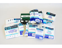 HSA Travel First Aid Kit Refill (QF1600R)