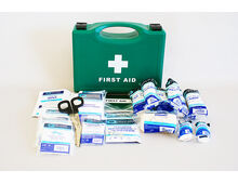 HSA 1-10 Person First Aid Kit (QF1610)
