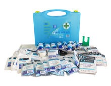 BSI Large Catering Premium First Aid Kit (QF2251)