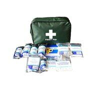 PSV First Aid Kit In Pouch (QF3002P)