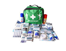 Touchline First Aid Kit (QF3802)