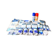 Elite Touchline Sports First Aid Kit Refill (QF3803R)