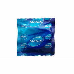 Mates By Manix Ultra Thin Condoms (144 Pack)