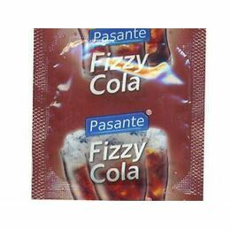 Pasante Fizzy Cola Flavoured Condoms