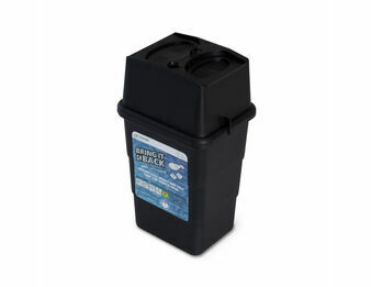 Frontier 1L Sharps Bin Container