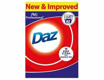 Daz Regular Washing Powder (5.33kg)