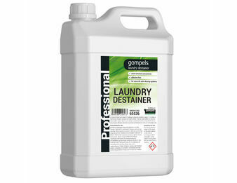 Gompels Laundry Destainer x 2 (5 litre)