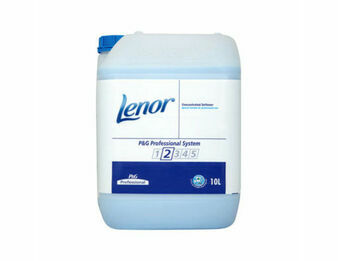 Lenor Extra Soft & Fresh Autodose Concentrated Softener (10 litre)