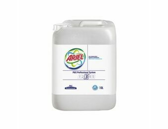 Ariel Colour Safe Stainbuster (10 litre)