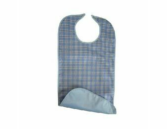 Adult Soaker Bib