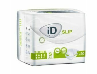 iD Slip Adult Nappies