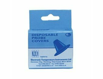 Disposable Probe / Thermometer Covers (Pack of 40)