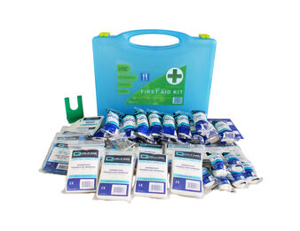 HSE Catering Premium First Aid Kit 1-50 Person (QF1251)