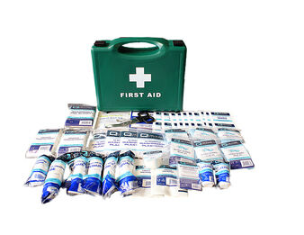 BSI Small Catering First Aid Kit (QF2210)