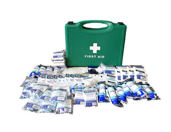 BSI Large Catering First Aid Kit (QF2250)