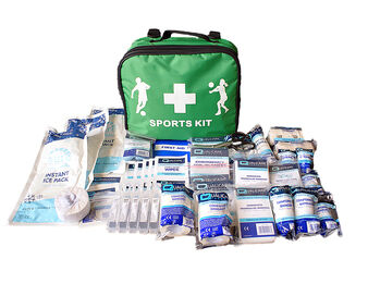 Children's Sports First Aid Kit (QF3804)