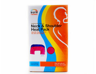 Neck & Shoulder Heat Pack