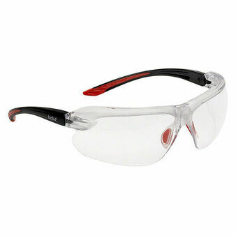Bolle Iris Reading Area +1.5 Clear Safety Glasses
