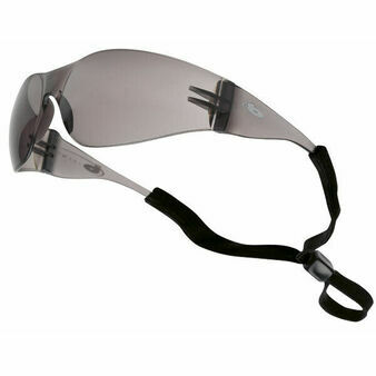 Bolle B-LINE BL10CF PC Frame Smoke Safety Glasses