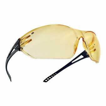 Bolle Slam Yellow Safety Glasses