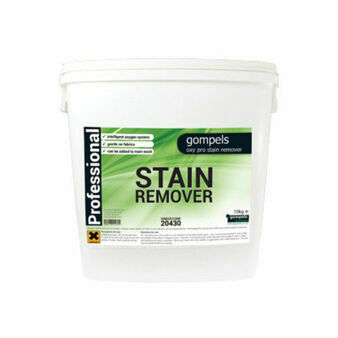Gompels Professional Oxy Stain Remover (10kg)