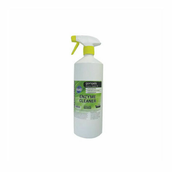 Gompels Heavy Duty Enzyme Cleaner (1 litre)